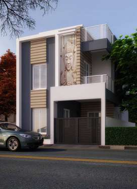 independent villas  for sale near tamabaram