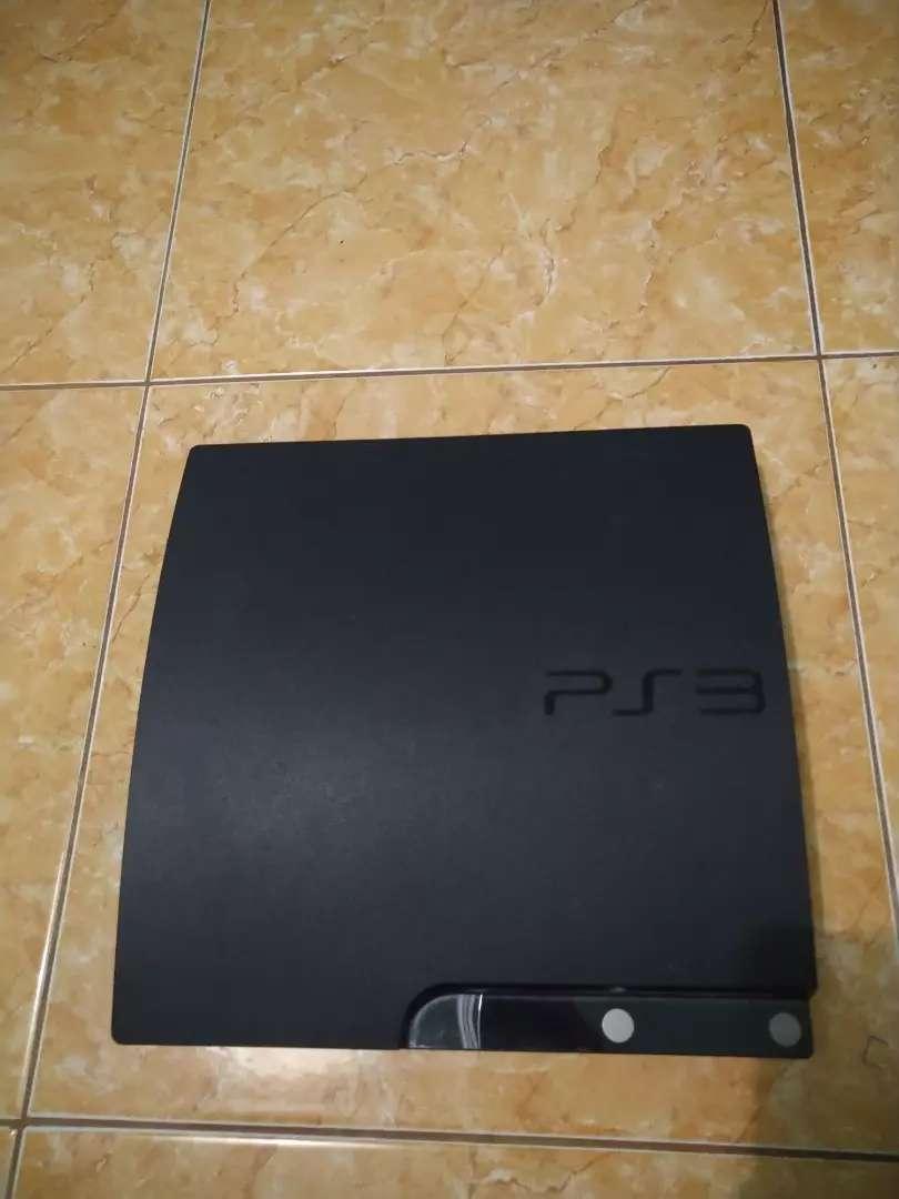 PS 3 500 GB noken 0