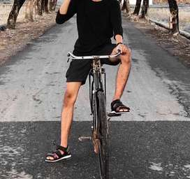 Jual sepeda onthel