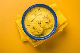 Get Sweets / Mithai / Kaju Katli / dhokla supply business opportunity