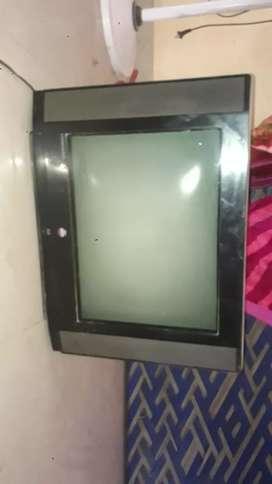 Well equret TV