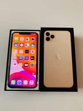 Iphone 11 Pro Max 256GB USA mobile