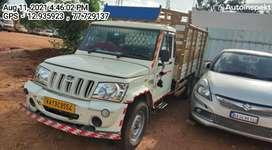 Bulero pick up.  2020. Vehicle in Bangalore