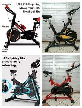 Importir surabaya spining bike terbaru