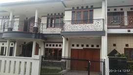 Rumah+kos kosan,Full Furnish,luas Tanah Besar,Lokas Stratgis
