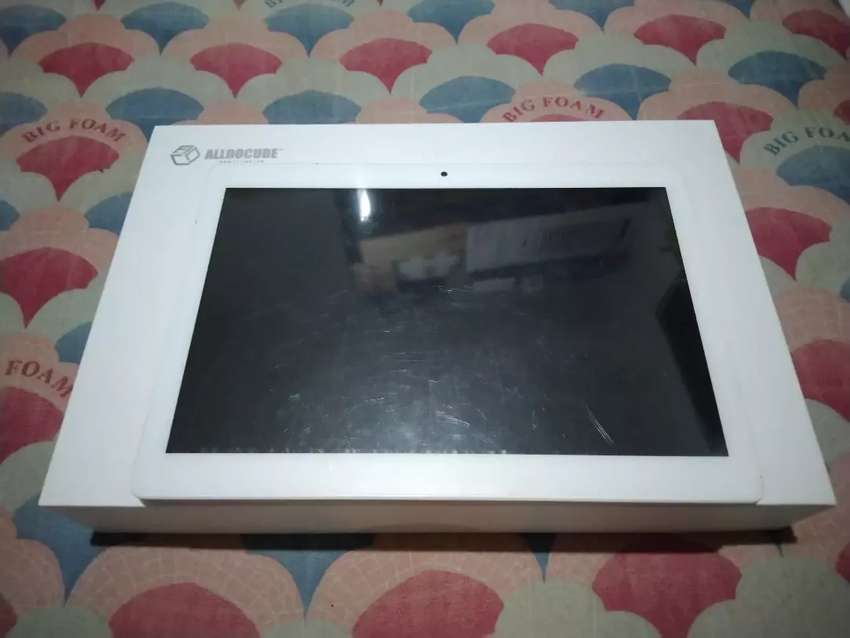 Tablet Alldocube 10.1 inch 4G and WiFi 0