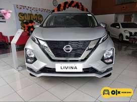 [Mobil Baru] Promo Livina Oktober 2021