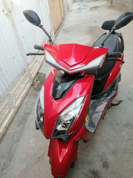 Electric Imported Two Seater bike