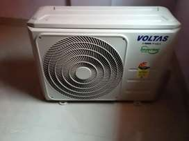 (JOB) AC Technicians and helper required