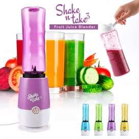 Shake n Take Blender Portable