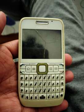 Nokia E63 in working condition