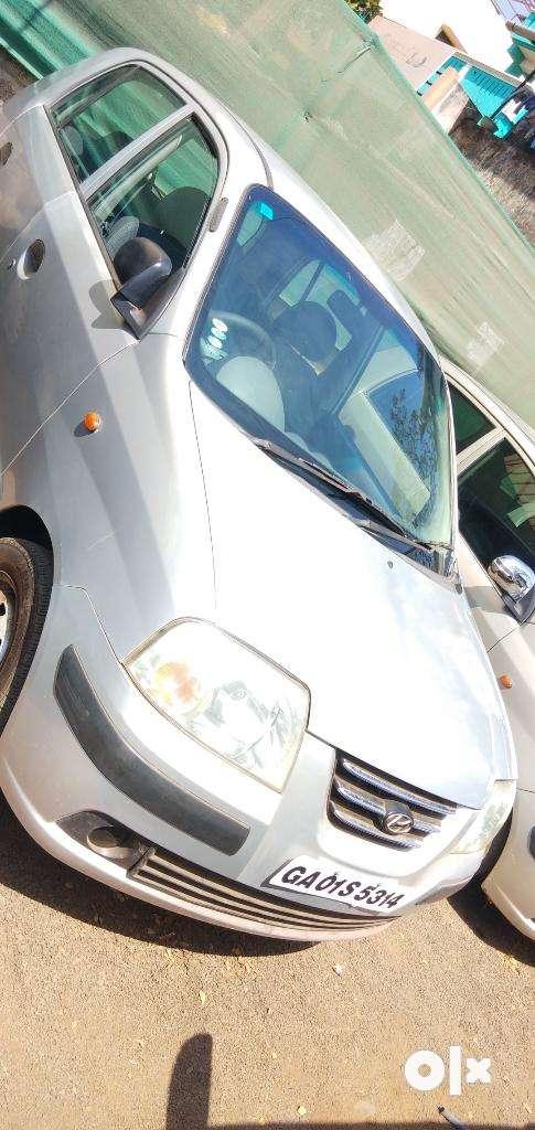 Hyundai Santro, 2004, Petrol 0