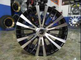murah velg recing portuner pajero triton dll ring20