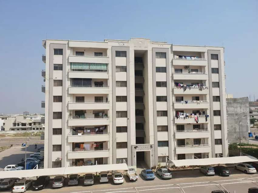 3 Bedroom Apartment Block 12, Apartment 3A, first onwer Occupied 0
