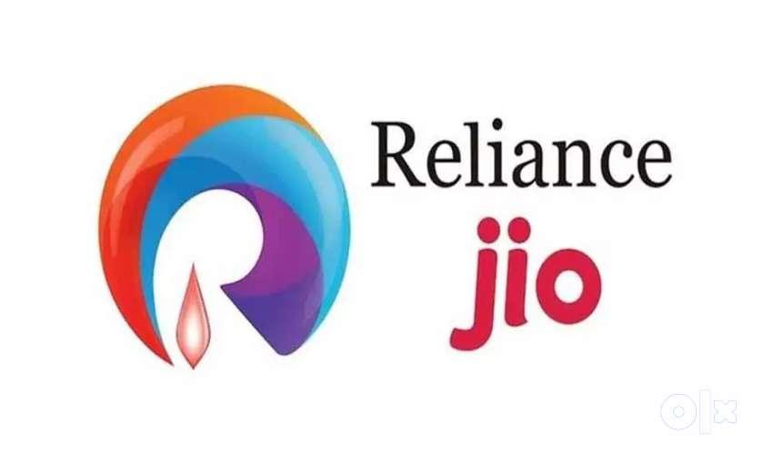 Urgent hiring in Jio Reliance company 0