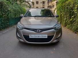 Hyundai I20 Sportz 1.2 BS-IV, 2012, Petrol