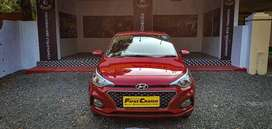 Hyundai Elite i20 Sportz 1.2, 2019, Petrol