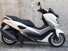 Yamaha Nmax 2018 Non-ABS (Plat-L) ISTIMEWA Jarang Pakai