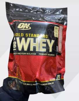 Whey gold Standard 2lb