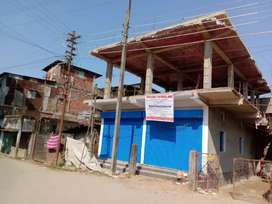 Shop for rent at RUPAHIALI near rice mill
