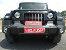 Mahindra Thar DI 4X4, 2020, Diesel