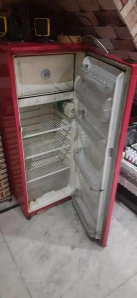 Lg fridge for sale big size