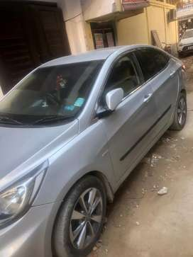 Hyundai Verna second owner mint condition