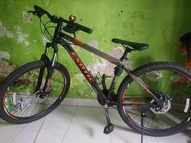 Jual sepeda gunung Pasifik exotic et2612