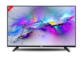 "Great big dhamaka sale offer 32"" smart full HD LED Tv seal pack on sal"