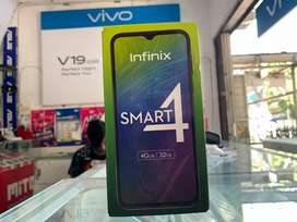 Infinix Smart 4 2/32 super sale