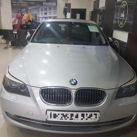 BMW 5 Series, 2010, Diesel