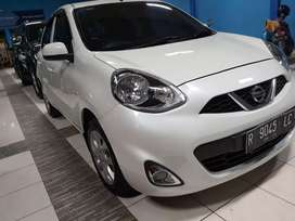 Nissan March GLS Automatic Th 2014