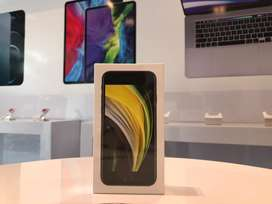 Apple iPhone SE 2 128GB Black