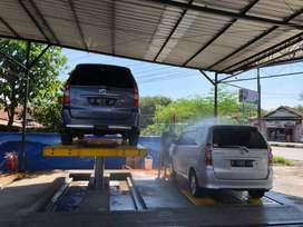 Pabrik hidrolis mobil H dan hidrolik cuci mobil x bergaransi 5 tahun