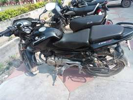 Pulsar 135 in good condition