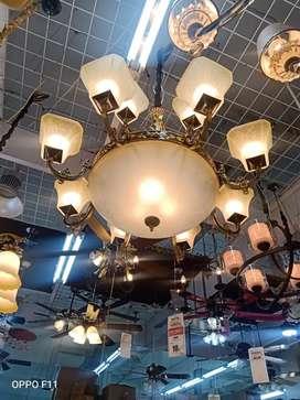 Kredit Cepat Sby/ Lampu Gantung Lumina Promo Bunga Bisa 0%
