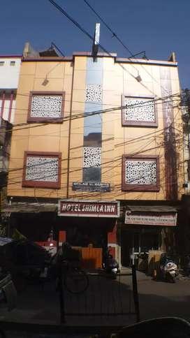 HOTEL SHIMLA INN 92/140 Gautam budh Latouch Road,  Lucknow