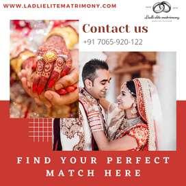 Matrimonial site calling