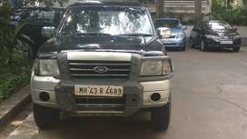 ford endeavour 4X2