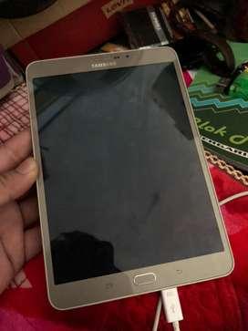 Samsung galaxy tab S2 fullset murmerr