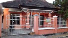 Rumah Dikontrakan Lokasi Strategis di Tengah Kota