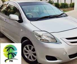 Toyota Belta 2011 Used Or New Cars Get On Easy Manthly Instalments