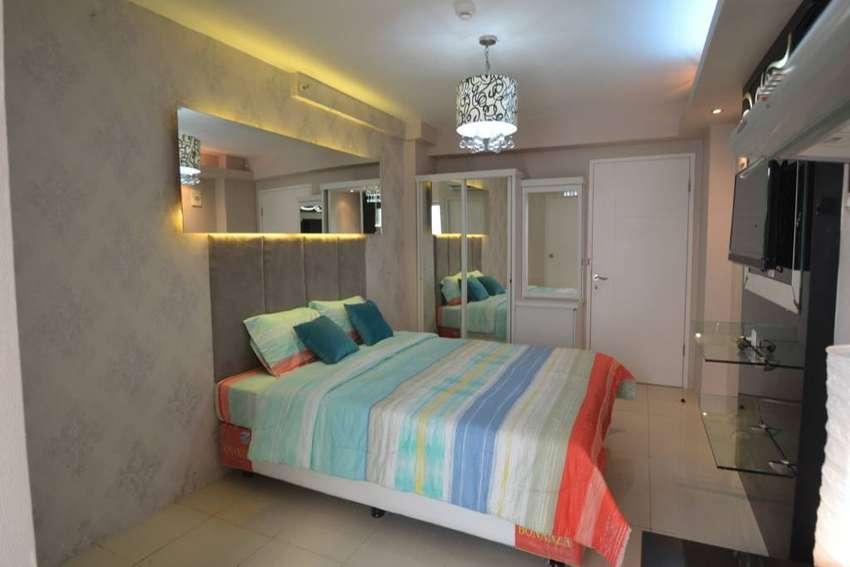 Apartemen Kalibata City Green Palace, Studio Full Furnished,Akses Pool