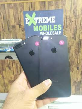 i phone 7 plus 128GB PTA APPROVED