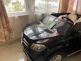 Mobil Aki Remote Mercedes GLS Pliko