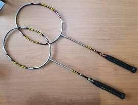 Jual raket bulutangkis/badminton gamma type ACESWORD gress ori USA