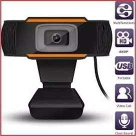 Webcam HD MTECH WB-300