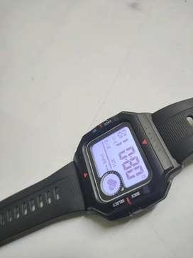Amazfit smart watch