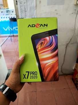 Advan X7 Pro 2/16 GB