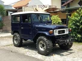 hardtop 1975 bensin 2 F
